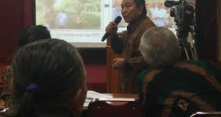 Diskusi Kebangsaan III : Peningkatan Produktifitas Hutan Untuk Mendukung Kedaulatan Pangan