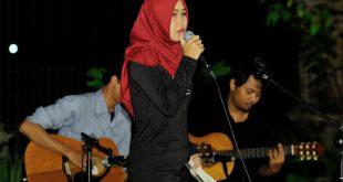 Puisi Ramadhan Di Sastra Bulan Purnama