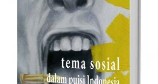 Tema Sosial Dalam Puisi Indonesia