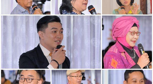 Diskusi Kebangsaan VI: Dialog