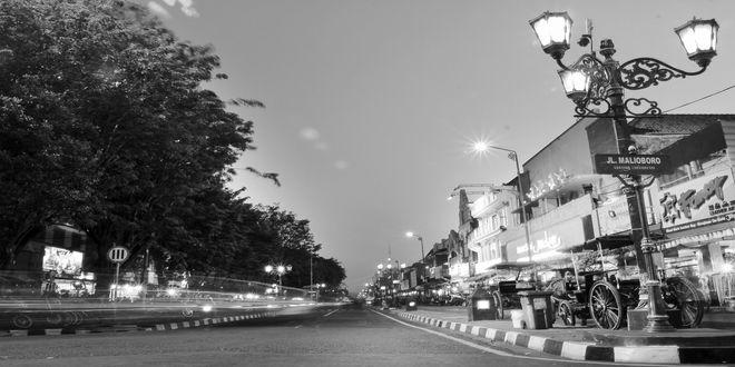 Malioboro, Jalan yang Melegenda (3): Kesejukan dan Senyuman itu Sempat Hilang