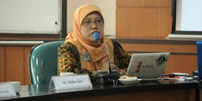 Alimatul Qibtiyah M.Si., M.A., Ph.D: Dalam Kepemimpinan, Wanita dan Laki-laki Punya Hak sama