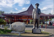 Mengenang Perjuangan Jenderal Besar TNI Soeharto di Museum HM Soeharto