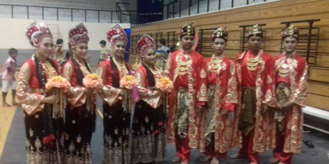"""Melayu Day"" di Patani, Thailand"