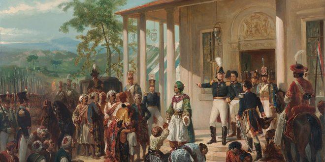 Mengenang Perjuangan Pangeran Diponegoro (1): Kemenangan Besar di Bantul dan Kejiwan