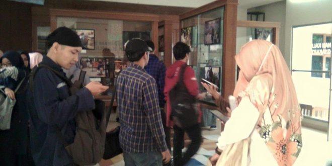 Dr. Khadiq, M.Hum: Foto Jurnalistik Harus Punya Pesan-pesan Mulia