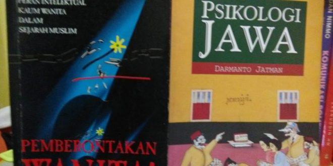 """Pemberontakan Wanita"" dan ""Psikologi Jawa"""