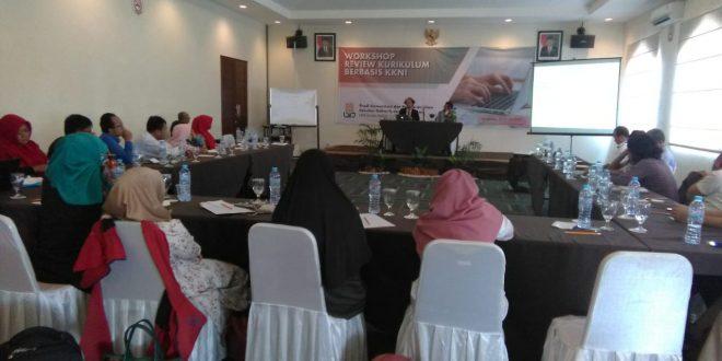 Komunikasi Penyiaran Islam UIN Sunan Kalijaga Siapkan Calon Jurnalis, Broadcaster dan Sinematografer