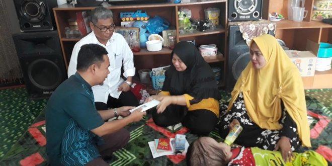 HUT ke-74 Kemerdekaan RI di Sarawak: Forkommi Bantu Proses Pengobatan Anak TKI Penderita Hydrocephalus