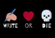 Menulis atau Mati