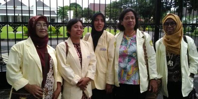 Indria Purnamawati: Pekerja Sosial Masyarakat Harus Punya Kesiapan Mental