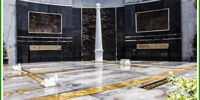 Tugu Pal Putih, Simbol Persatuan  Raja dan Rakyat Yogyakarta