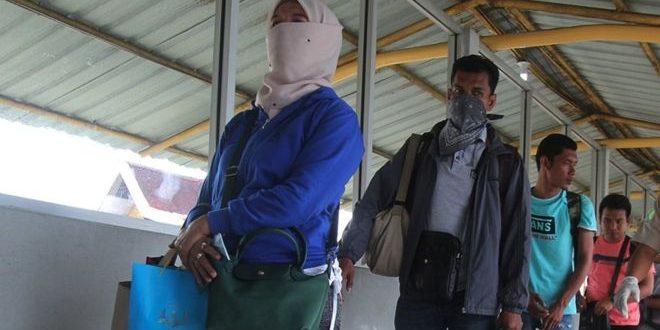 Menilik Dampak Virus Corona di Kampung Halaman