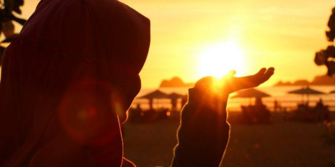 Menikmati Senja di Ujung Pulau Jawa