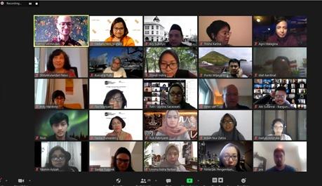 Belanda Beri Beasiswa untuk Pengelolaan Cagar Budaya