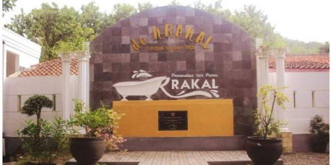 Krakal Kebumen, Kota Wiesbaden di Indonesia