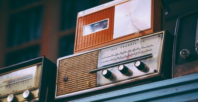 Manajemen Radio dari Masa ke Masa