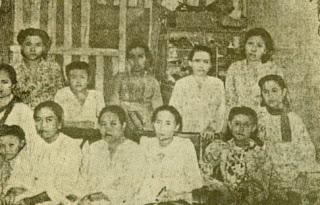 """Cita-cita """"Indonesia Raya"""" Pernah Berkumandang di Malaya (Malaysia)"""